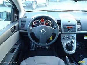 2011 Nissan Sentra 2 0 6 Speed Manual Transmission Photo