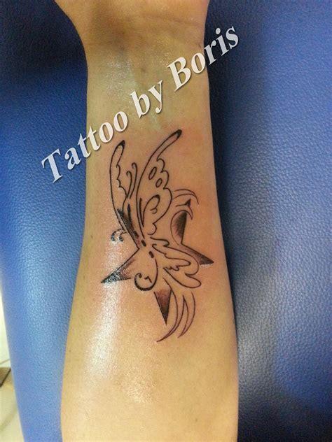 Tatouage Avant Bras Etoile  Modèles Et Exemples