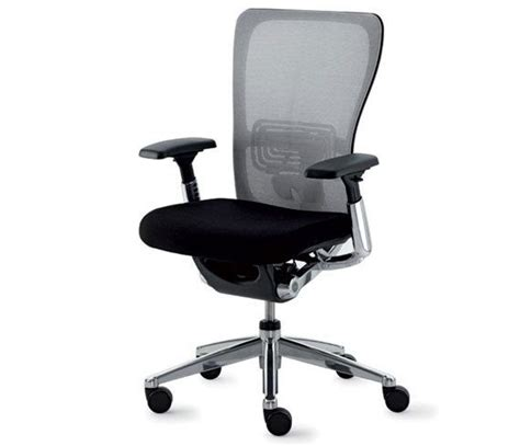 Zody Task Chair Headrest by Haworth Zody Task Chair A High Performing Task Chair