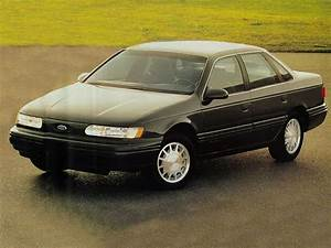 1992 Ford Taurus Specs  Safety Rating  U0026 Mpg