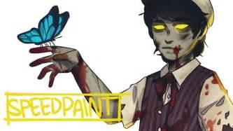 Little Brother   BioShock Speedpaint - YouTube