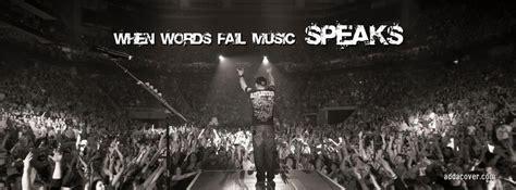 words fail  speaks facebook covers  words