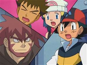 Pokemon Byron images Byron wallpaper and background photos ...