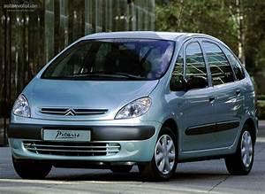 Citroën Picasso : citroen xsara picasso 1999 2000 2001 2002 2003 2004 autoevolution ~ Gottalentnigeria.com Avis de Voitures
