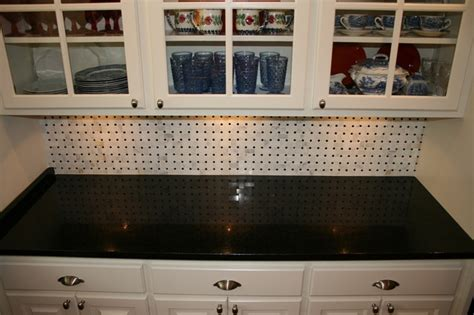 Marble Basketweave Backsplash : Kitchen Basket Weave Kitchen Backsplash Pictures