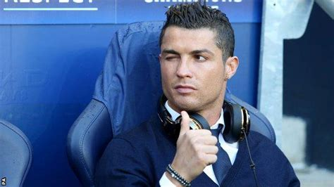 Ronaldo & Messi replace Mayweather & Woods in Forbes list ...