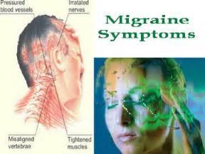 Migraine Symptoms - Migraine AdvocateMigraine Advocate Migraine