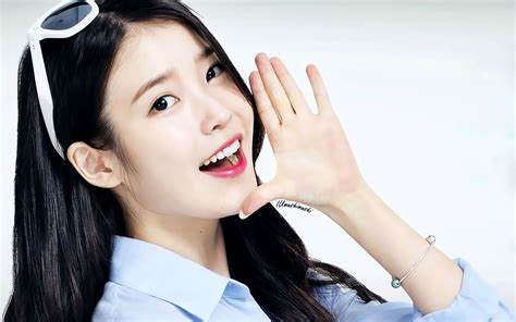 Iu Will Make You Pinch Yourself In Adoreableness In These
