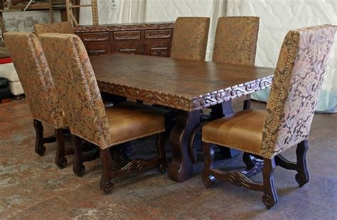 leather fabric dining room chairs ideas for antique
