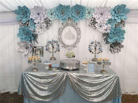 cinderella decorations best 25 cinderella centerpiece ideas only on