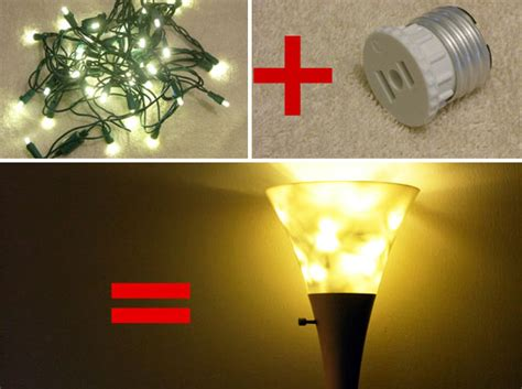 how to put christmas lights on your reader tip how to put your led holiday lights to use year