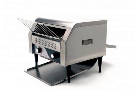 used commercial toaster semak ct450 conveyor toaster commercial kitchen