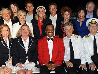 Love Boat Reunion by Love Boat Cast Reunites