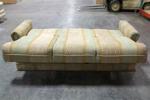 Used rv sleeper sofa tourdecarrollcom for Sectional sofas for campers