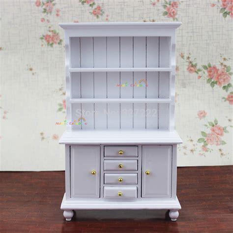 miniature dollhouse kitchen furniture 1 12 scale dollhouse miniature furniture cabinet
