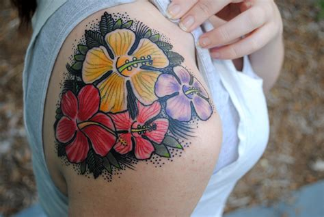 hibiscus tattoos designs ideas  meaning tattoos