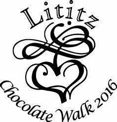 Lititz Chocolate Walk - Here is the complete list of