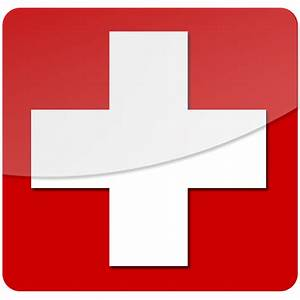 Red cross symbol clipart image - ipharmd.net
