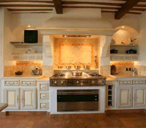 Cucina bianca casa montagna