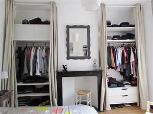 Petite Penderie Ikea : dressing stolmen d 39 ikea photo 5 5 3516211 ~ Teatrodelosmanantiales.com Idées de Décoration