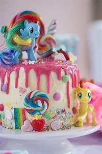Kindergeburtstag 4 Jahre Mädchen : my little pony torte zum 4 geburtstag mother 39 s finest ~ Frokenaadalensverden.com Haus und Dekorationen