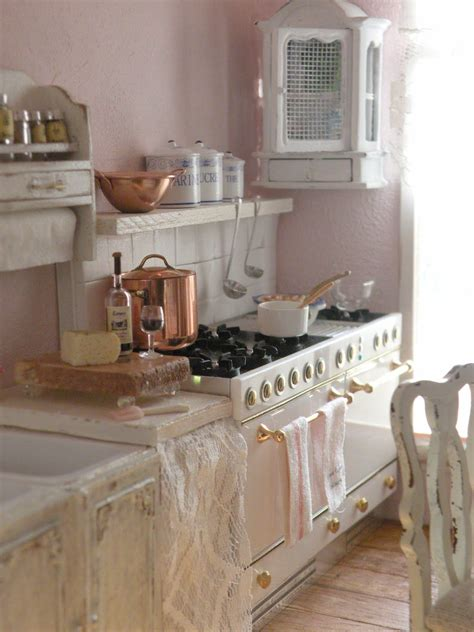 style cuisine cagne chic cuisine style shabby chic