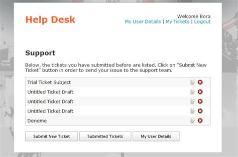 help desk customer service help desk customer service ticket system by dijitals