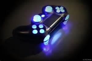 controller design custom ps4 controller quot noble blue quot by cks design hd