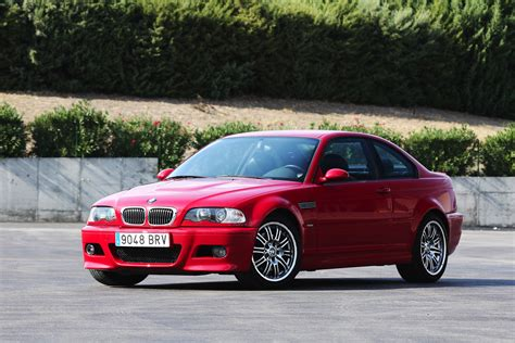 bmw m3 all m3s are good but this one is special e46 m3