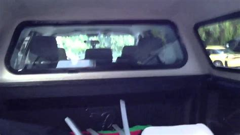 Boat Canopy Leaking by A R E Cx Series Cap On Ram 1500 Mega Cab