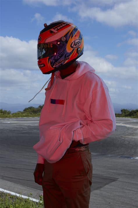 full helmet pic high resolution frankocean