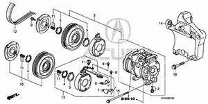 33 2004 Acura Mdx Parts Diagram