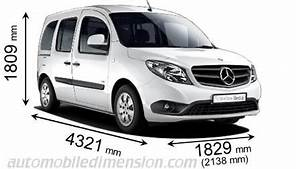 Mercedes Citan Tourer : mercedes benz citan tourer 2013 dimensions boot space and interior ~ Medecine-chirurgie-esthetiques.com Avis de Voitures