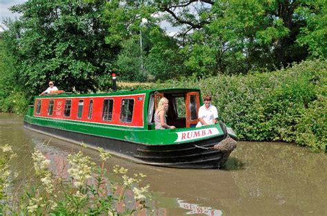 Canal Boat by Drifters Uk Canal Boat And Boating Holidays In And