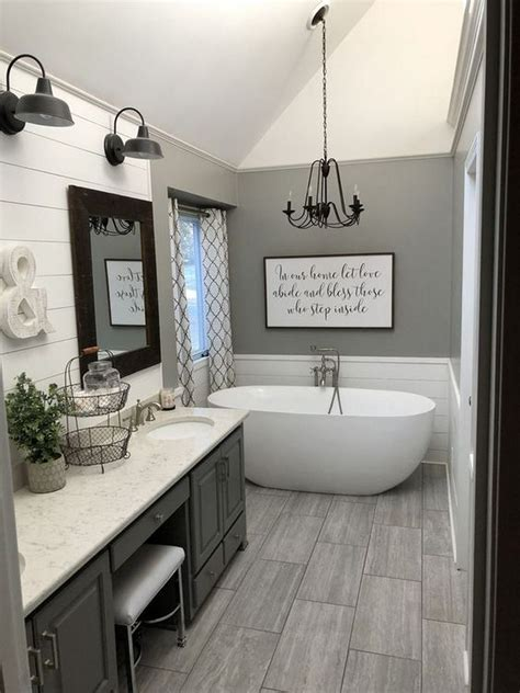 generate  perfect   farmhouse bathroom