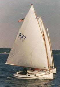 1978 Marshall Sanderling Sail Boat For Sale