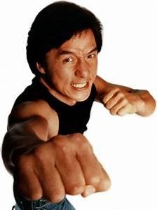 Jackie Chan (Creator) - TV Tropes