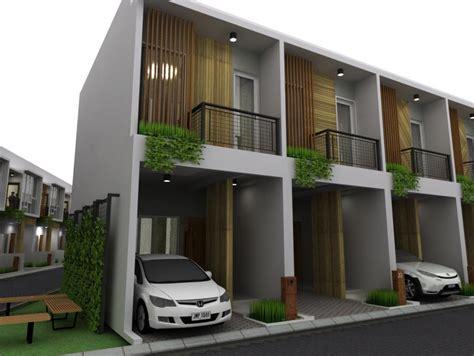 Rumah Baru Murah Bisa Kpr rumah dijual rumah baru minimalis bisa kpr di cinere loft