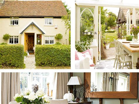 English Cottage Interior Design  Furnish Burnish