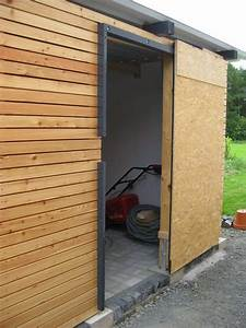 Geräteschuppen Holz Selber Bauen : schiebet r gartenhaus selber bauen ~ Sanjose-hotels-ca.com Haus und Dekorationen