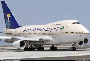 Saudi Arabian Airlines taps Taqnia Space to provide in ...