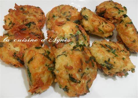 recette de tf1 cuisine polpette au fromage la cuisine d 39 agnèsla cuisine d 39 agnès