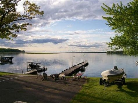chapmans mille lacs resort guide service isle mn