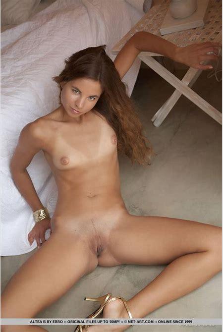 Altea B nude pictures at ErosBerry.com - the best Erotica online