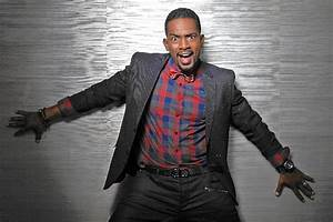 Bill Bellamy's comedy riffs on his life story as much as ...