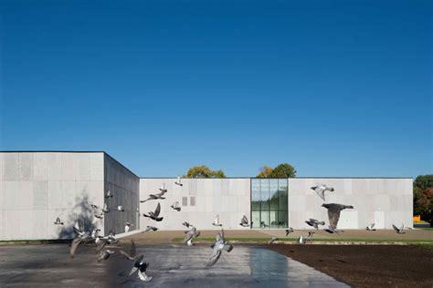 architecture bureau pavilion dit department of information technology