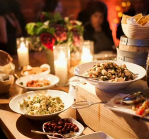 Wedding Food Trends For Fall 2013 Video