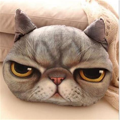 cojin de  de gato almohada kawaii gatito  en mercado libre