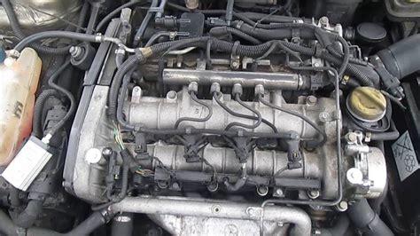 Alfa Romeo 156 2004 1.9 Jtd 150 Bhp Engine