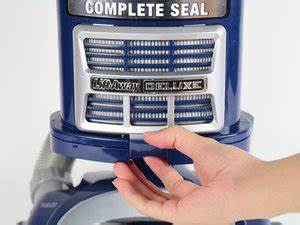 Shark Navigator Lift-away Deluxe Nv360 Repair